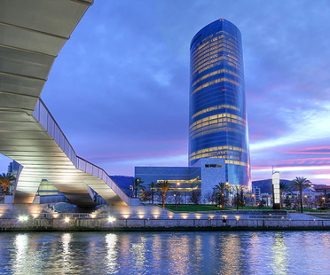 Bilbao: architecture, sustainable projects and archistars