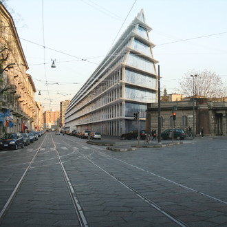 Herzog Amp De Meuron Itinerary Between London And Milan