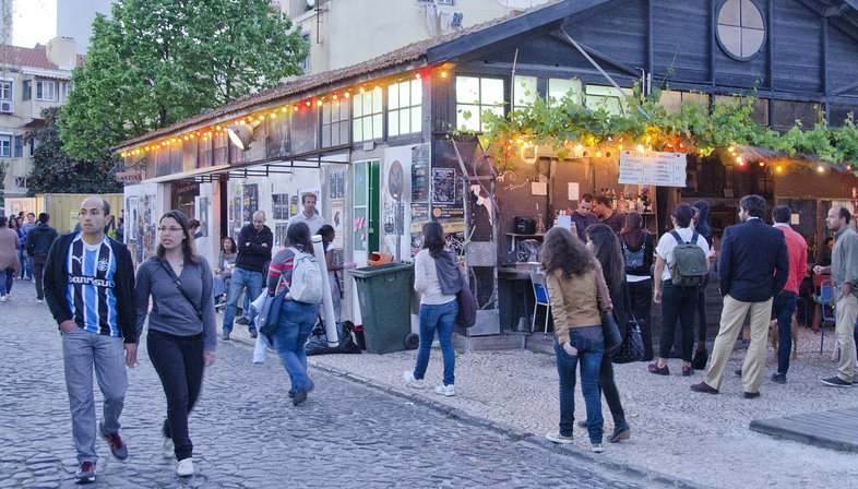 LISBON: The importance of urban planning