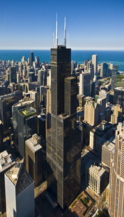 Chicago: Make new History - Second Architecture Biennial