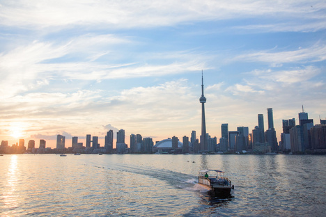TORONTO: a melting pot of architecture and design