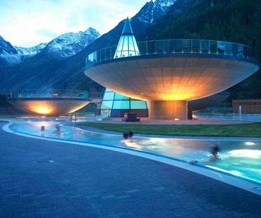 Tyrol, Ötztal Alps