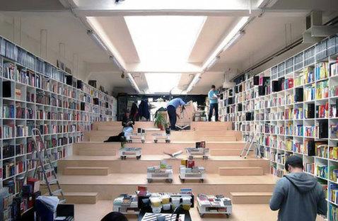 Bratislava: Plural Bookshop