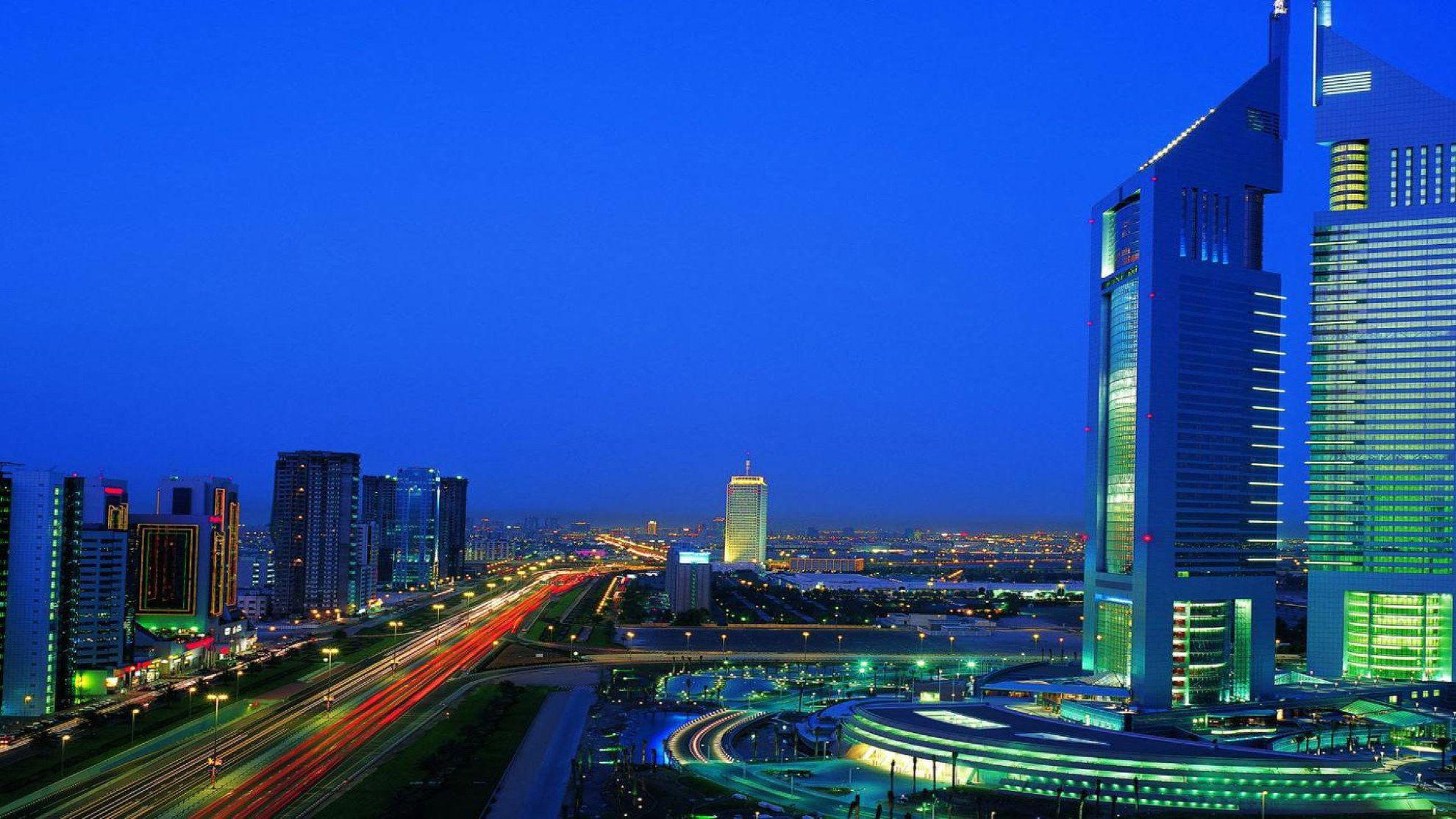 The Luxury Atlantis Palm Hotel In Dubai | Found The World  |Palm Island Dubai From Burj Hotel