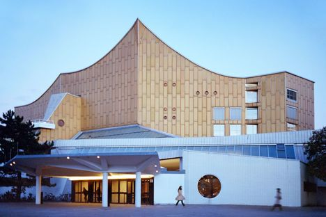 New York's sixth Architecture & Design Film Festival