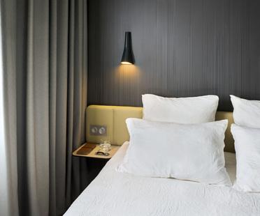 Sustainable accommodation in Grenoble with OKKO Jardin Hoche