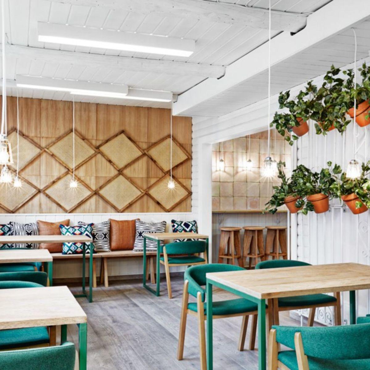 Merveilleux Masquespacio Eco Friendly Branding And Interior Design In Oslo