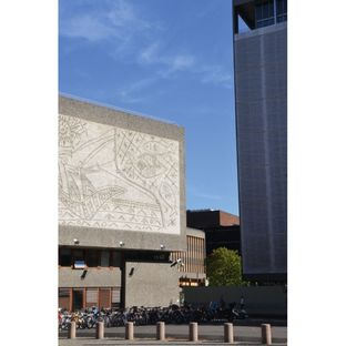 Picasso risks being demolished in Oslo