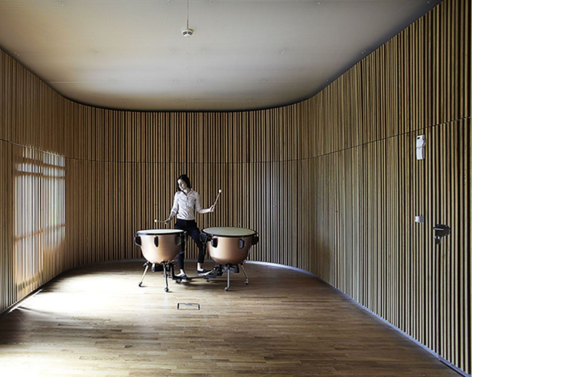 ADEPT designs the new concept for the Sonorous Museum in Copenhagen