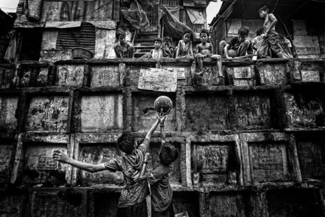 The Art of Building photography competition 2014