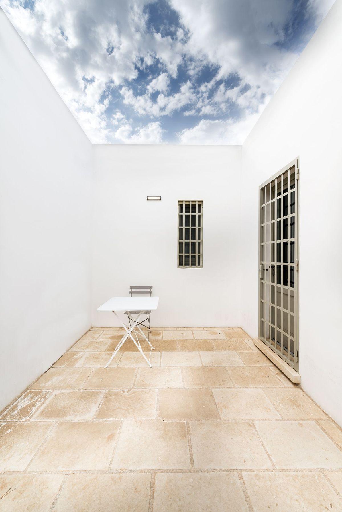 Casa Salve By Massimo Iosa Ghini Livegreenblog