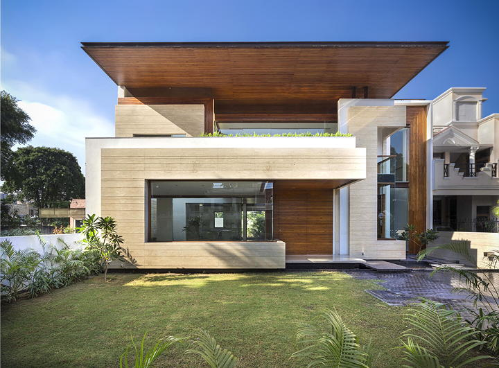 House In Mohali By Indian Firm Charged Voids Livegreenblog