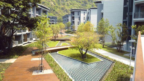 Thailand landscape architecture awards 2015 livegreenblog for Outer space design landscape architects