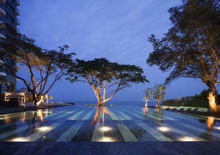 Thailand Landscape Architecture Awards 2015
