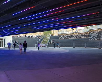 Target Field Station, Minneapolis 2015 AIA Honor Awards for Regional and Urban Design