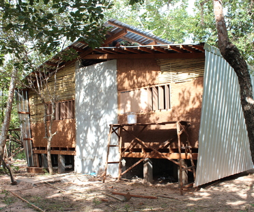 Eco-lodges in Cambodia for bird-watching