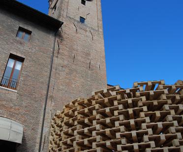 Laprimastanza and the Arena del Gusto
