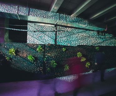 TAB-Lab during the 2015 Tallinn Architecture Biennale