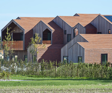 The Children's Home of the Future, CEBRA