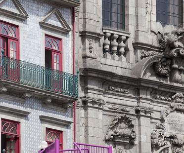 Tripod by LIKEarchitecture, Porto 2015