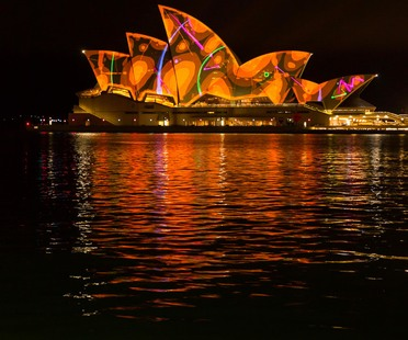 Vivid Sydney - the show of light, ideas and music