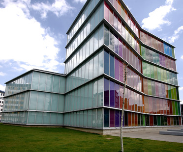 MUSAC – Contemporary Art Museum in Léon celebrates 10 years