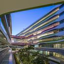 Opening of the Singapore University of Technology and Design (SUTD)