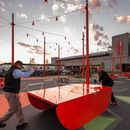AIA 2015 Small Project Awards – The Lawn on D Boston
