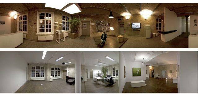 FAB Architectural Bureau Berlin, the new Fiandre gallery in Berlin