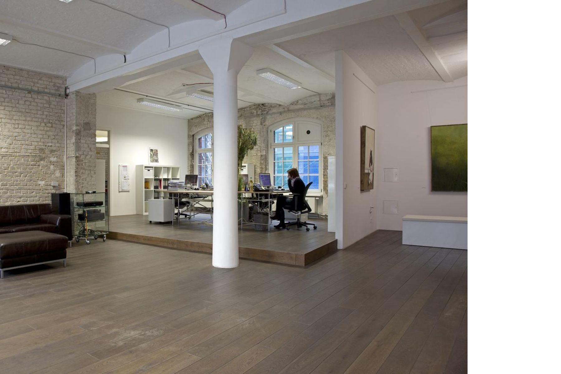 Fab architectural bureau berlin the new fiandre gallery in berlin