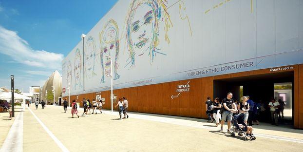 Livegreenblog at Expo 2015 – Future Food District
