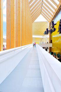 Livegreenblog Spanish pavilion at Expo Milano 2015