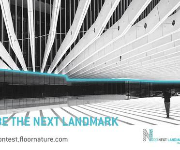 The 2015 Next Landmark international contest is in its fourth year