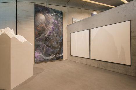 Opening of MMMCorones by Zaha Hadid Architects