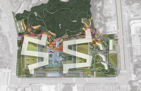 The winners of the AIA National Healthcare Design Awards program