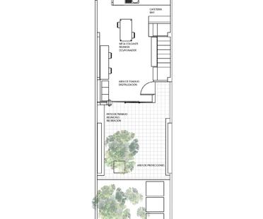 El Tallercito by Natura Futura Arquitectura