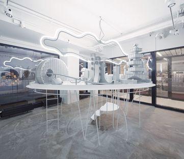 Bureau A: architecture, fashion and...kids