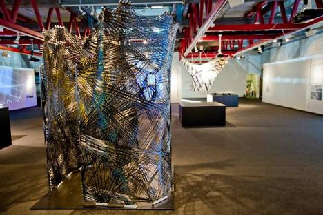 TAB2015 Body Building Exhibition at the Museum of Architecture Tallinn