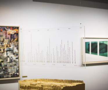 Exhibition - SHIFTS. Architecture and economic crisis