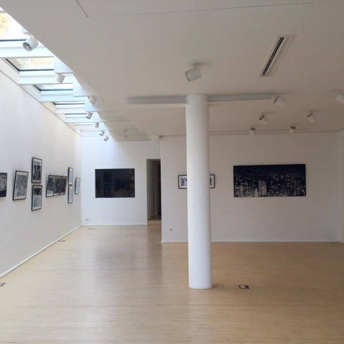 Disorders in Beirut exhibition | Livegreenblog