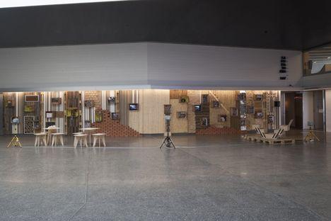 MUSAC exhibition, TYIN tegnestue: In Detail.