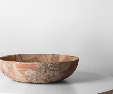 Wonderwood: a fusion of handicrafts and design