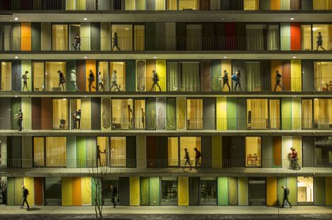 2015 Arcaid Architectural Images Photography Award at WAF