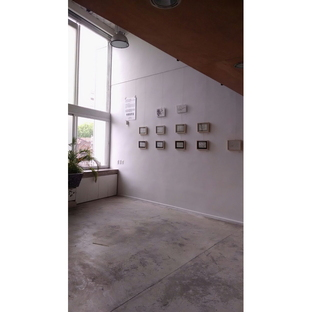 Exhibition: Construction from the Unconscious