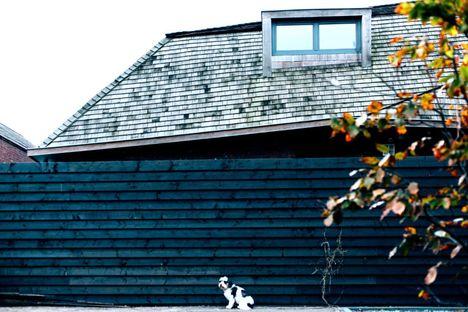 Passive house by derksen|windt architecten in Haarlem