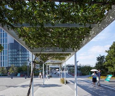 Conran and Partners design Futako Tamagawa in Tokyo