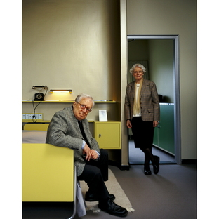 AIA Gold Medal for Denise Scott Brown and Robert Venturi