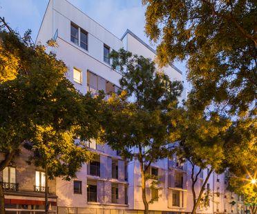 ITAR and urban revamping in Paris