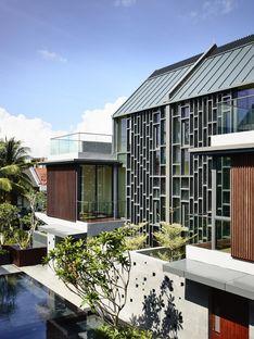 HYLA Architects: Toh Crescent