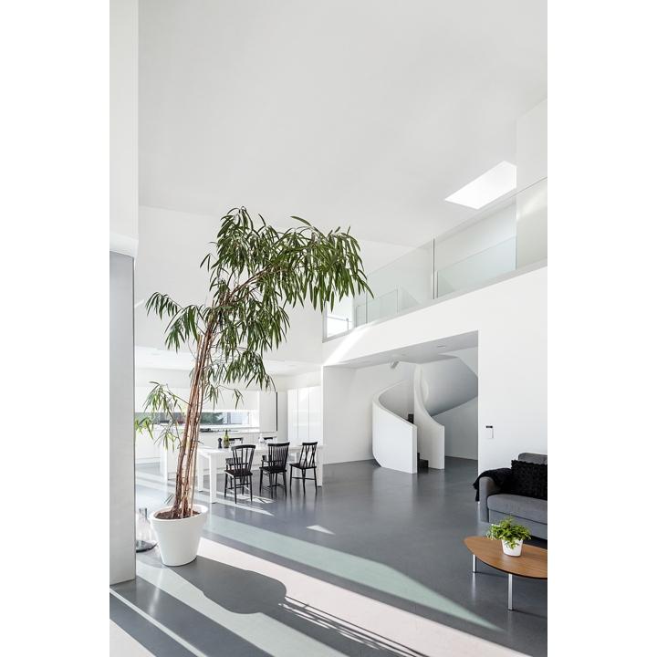 Villa Lumi by Avanto Architects | Livegreenblog